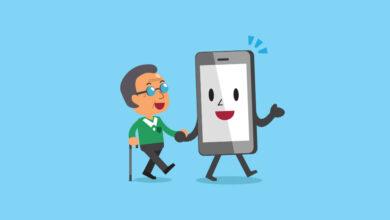 Photo of La App che aiuta i malati di Parkinson