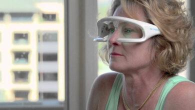 Photo of Dall'Australia gli occhiali che regolano l'orologio biologico