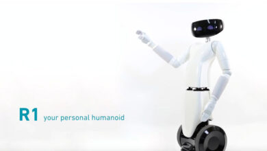 Photo of In ospedale arriva Dr. Robot