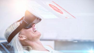 Photo of Realtà virtuale e salute: come guarire giocando
