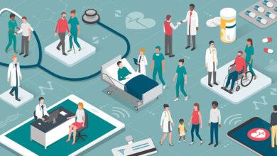 Photo of Digital Health: a che punto è la connected care?
